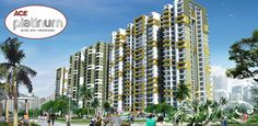 ACE Group comes with new residential project #ACEPlatinum in Greater Noida, offers 2 BHK, 3 BHK and 4 BHK luxurious apartments in affordable price. Read more - http://www.apartmentsnoida.com/ace-platinum/