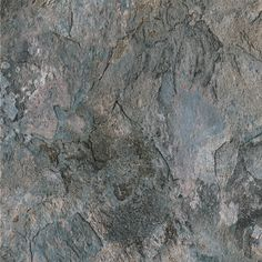 "Congoleum DuraCeramic Sierra Slate 16"" x 16"" x 4.06mm Luxury Vinyl Tile in Blue…"