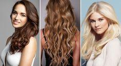 Ideális hajszín teszt - Szépség és divat   Femina