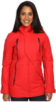 260022d86c9c3 The North Face Allchipsin Jacket  ad  affiliate Alaska Fashion