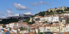 Lisboa sobe no 'top' 25 mundial de qualidade de vida
