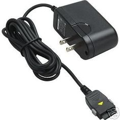 ANiceS High Quality Replacement AC Wall Power supply Charger for Sprint PCS Sanyo Katana Cell Phone * Find out more about the great product at the image link.