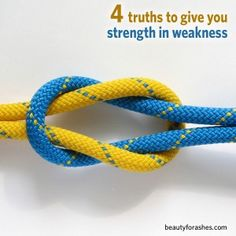 4 truths to give you strength in weakness by Michele Cushatt.  If you asked me the single greatest lesson I've learned over the past five, difficult years, this is what I'd say, at least in part: Life is hard. But just because it's hard doesn't mean it's not good. Special Needs Kids, Life Is Hard, Hard Times, Strength, Sayings, Learning, Words, Blog, Truths