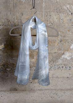 Blue Jeans Dream   #shopvida #womans #fashion #designer #tops #designer #scarves