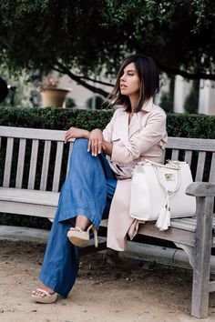 VivaLuxury - Fashion Blog by Annabelle Fleur: DRESSING WITH CONFIDENCE