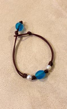 Sea Glass Jewelry, Wire Jewelry, Beaded Jewelry, Jewelry Box, Jewelery, Silver Jewelry, Handmade Jewelry, Jewelry Making, Jewelry Ideas
