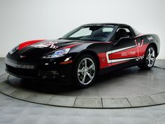 hevrolet corvette coupe earnhardt hall of fame edition 2010