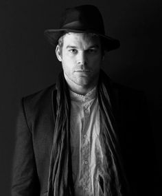 Michael C. Hall. so love him. Sandra Anne