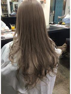 <famille>【Wカラー入れ放題】透明感ミルクベージュ/famille【ファミーユ】をご紹介。2016年夏の最新ヘアスタイルを100万点以上掲載!ミディアム、ショート、ボブなど豊富な条件でヘアスタイル・髪型・アレンジをチェック。