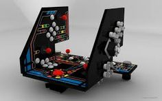 Image result for arcade wallpaper