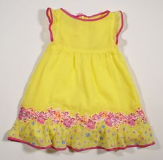 Versace Dresses | Designer Baby: Bright Colors from Versace
