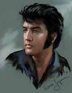 Elvis---#---530
