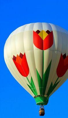 Hello Spring, Balloons, Globes, Balloon, Hot Air Balloons