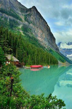 красивое местечко. чистая природа