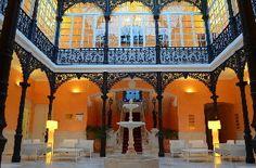 #Hotel: HOSPEDERIA MIRADOR DE LLERENA, Llerena, ES. For exciting #last #minute #deals, checkout #TBeds. Visit www.TBeds.com now.