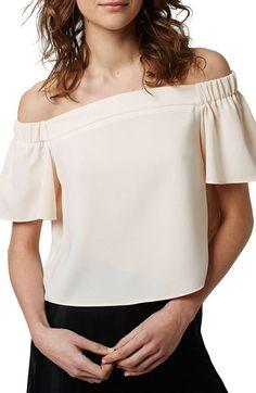 off the shoulder blush top, summer dresses