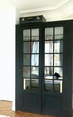 porte en fer forg vitr e recherche google portes pinterest porte en fer forg portes. Black Bedroom Furniture Sets. Home Design Ideas