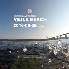 from @rolandinsh on instagram: Exploring #Denmark at @vejlekommuneofficiel | #bay #VejleBay #Vejle #Danmark #rolandinsh #rolandinshindenmark #summer2016 #GoPro #GoPro4 #GoProHERO4 #GoProHERO4silver #GoProSilver #GoPro4Silver #Danish #Latvian #fun #greattime #beach  #rolandsindenmark #rolandsin #rolandseu #rolandsindenmark
