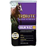 Kalmbach Feeds Tribute Kalm 'N Ez Textured for Horse... * Want additional info? Click on the image.
