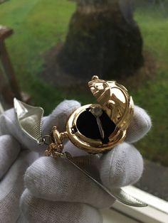 L'anello di fidanzamento? Potrebbe arrivare dentro il boccino d'oro di Harry Potter