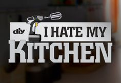 Love your house without the kitchen? DIY Network's I Hate My Kitchen series, hosted by James Young, gives homeowners hope with economical yet clever kitchen design ideas using amazing new products and cool tools. Cabinet Door Styles, Book Writer, Diy Network, Me Tv, Cool Tools, Home Renovation, Home Projects, Dyi, Growing Up