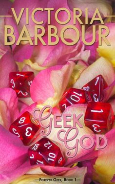 Geek God by Victoria Barbour on StoryFinds #FREE #Paranormal Novella by award winning author - Greek Mythology comes to life in this sweet #romance ow.ly/EDlHZ