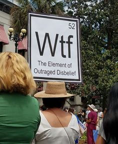 Pin By Wendy Smith On American Regime Pinterest - The 20 funniest signs spotted at the march for science