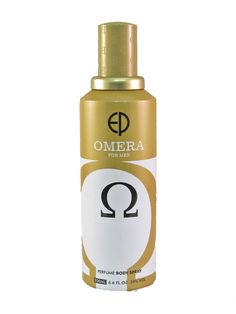 ESTIARA OMERA PERFUME BODY SPRAY
