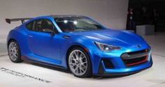 New Subaru BRZ is developed with a single device. It is a flat 2, 0 l. Can offer to the outputs of the 205 HP and 156 pounds-feet of torque.