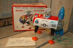 Yonezawa - Moon Explorer