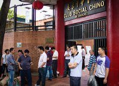 entrada al mercado Chino en Ccs