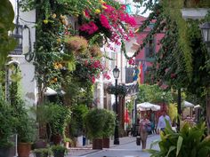 All you need to know about where to go, what to do, and where to stay in Marbella Sketches Of Spain, Andalucia Spain, Spanish Style Homes, Malaga, Wander, Places Ive Been, Beautiful Places, Adventure, City