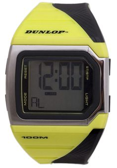 Price:$24.51 #watches Dunlop DUN-164-G10, This Dunlop timepiece is designed for the sporty Men. It's size, ruggedness and multiple functions make it a great value.