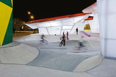 playground architecture space - Cerca con Google