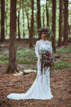 Herbstliche Hochzeitsinspiration in leuchtenden Farben die bahrnausen http://www.hochzeitswahn.de/inspirationsideen/herbstliche-hochzeitsinspiration-in-leuchtenden-farben/ #autumn #inspiration #bride
