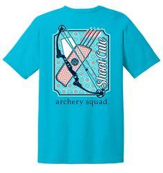 Shoot Cute Archery T-Shirt