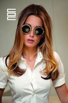 Hair Model Conseil - Centro Degradè Conseil New Collection Spring / Summer