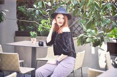 70s_inspired_outfit by Hearabouts, via Flickr