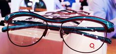 Beautiful new frames. Fashion 2014