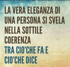 #coerenza