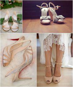 Shoe ideas, for a change