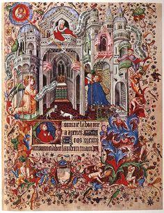 https://flic.kr/p/9pz39H | 007-Libro de Horas de Paris-entre 1405 y 1410- British Museum-London | www.odisea2008.com Referencia post: www.odisea2008.com/2011/03/miscelanea-de-codices-iluminad...