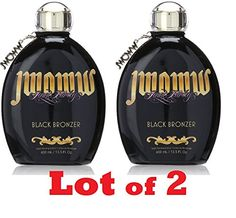 Best price on Lot of 2 Jwoww Black Bronzer Tanning Lotion By Australian Gold 13.5 Ounce //   See details here: http://beautygiftoutlet.com/product/lot-of-2-jwoww-black-bronzer-tanning-lotion-by-australian-gold-13-5-ounce/ //  Truly a bargain for the inexpensive Lot of 2 Jwoww Black Bronzer Tanning Lotion By Australian Gold 13.5 Ounce //  Check out at this low cost item, read buyers' comments on Lot of 2 Jwoww Black Bronzer Tanning Lotion By Australian Gold 13.5 Ounce, and buy it online not…