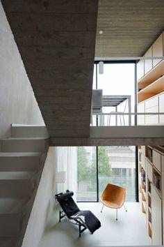 0601 NEST : CSD Architecten