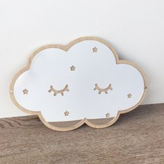 Cloud Mirror Decoration Home Furnishing Kids Room Wall Props Ornaments Models Girls Wall Stickers, Cheap Wall Stickers, Mirror Decal, Mirror Wall Stickers, Mirror Mirror, Kids Mirrors, Garden Wall Art, Acrylic Mirror, Bathroom Wall Decor