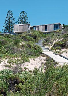 Une maison à la géométrie impressionnante - Marie Claire Maison