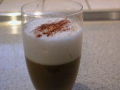 Suppe - Maronen - Cappuccino - Rezept mit Bild - kochbar.de