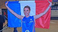 Sport-Boules Lyonnaises : La sélection France Féminine pour le Mondial