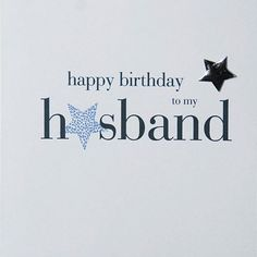 happy birthday husband - Google Search