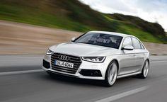 Обновленный Audi A4 покажут на автосалоне во Франкфурте в сентябре http://carstarnews.com/audi/a4/201526864
